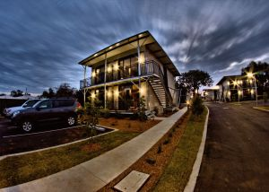 Kings Park Accommodation - Broome Tourism