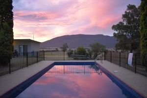Mountain View Motel Corryong - Broome Tourism