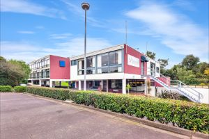 Parkside Motel Geelong - Broome Tourism