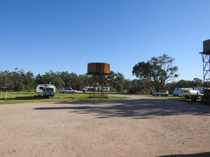 Warrawong on the Darling - Broome Tourism