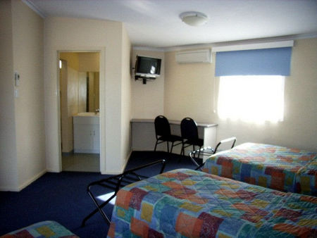 Bairnsdale Main Motel - Broome Tourism
