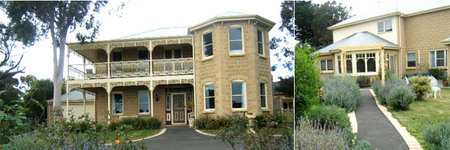 Mount Martha Bed and Breakfast by the Sea - Broome Tourism