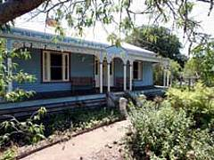Corinella Country House - Broome Tourism