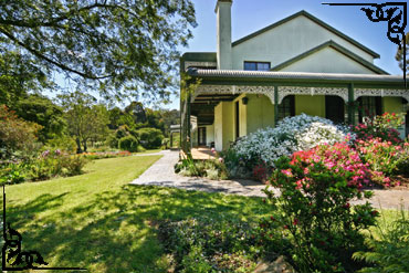 Brilynbrook Country Accommodation - Broome Tourism