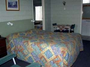 Daylesford Central Motor Inn - Broome Tourism