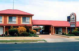 Best Western Colonial Bairnsdale - Broome Tourism