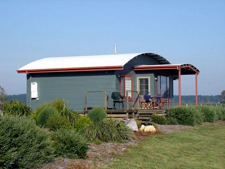 Frog Gully Cottages - Broome Tourism