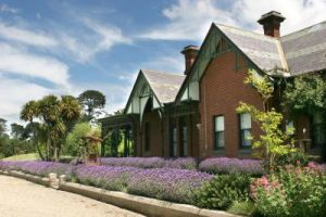 The Grange at Cleveland Winery - Broome Tourism