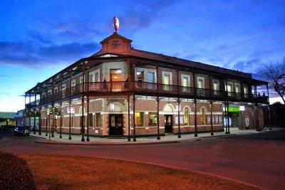 Grand Terminus Hotel - Broome Tourism