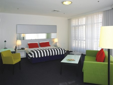 Vibe Hotel Sydney - Broome Tourism