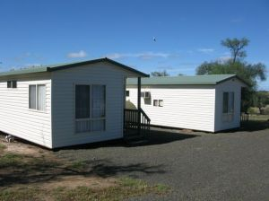 Natimuk Lake Caravan Park - Broome Tourism