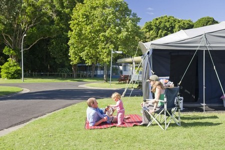 Silver Sands Holiday Park - Broome Tourism