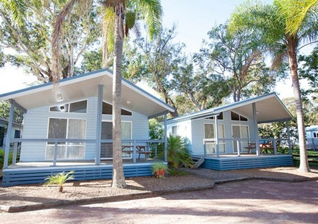 Jimmys Beach Holiday Park - Broome Tourism
