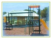 Tuncurry Beach Holiday Park - Broome Tourism