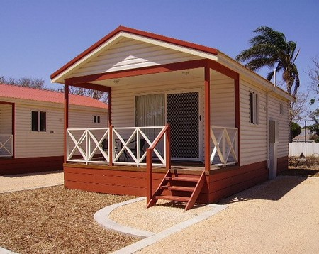 Outback Oasis Caravan Park - Broome Tourism