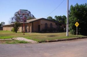 Wilcannia Motel - Broome Tourism