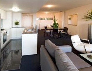 Oxygen Apartments - Broome Tourism