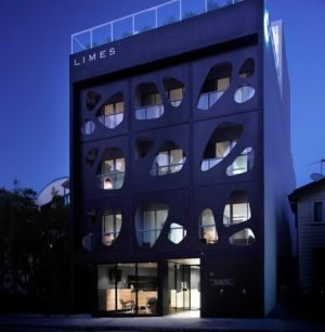 The Limes Hotel - Broome Tourism