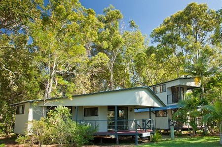 Wooli River Lodges - Broome Tourism