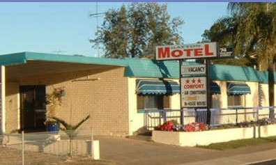 Gatton Motel - Broome Tourism