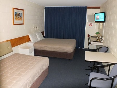 Central Motel - Broome Tourism
