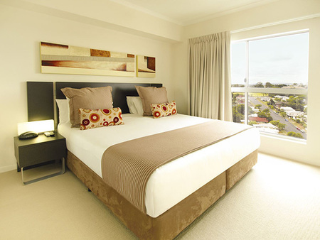 Oaks Aspire Apartments - Broome Tourism
