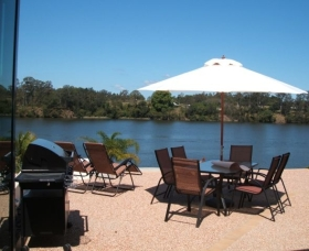 Big River Holiday Park - Broome Tourism