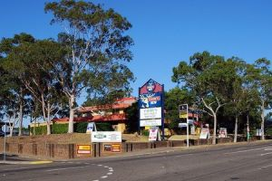 The Markets Motel - Broome Tourism