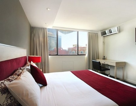 Rendezvous Studio Hotel Sydney Central - Broome Tourism