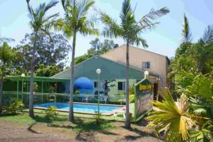 Orana Lodge Whitsunday - Broome Tourism