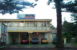 Manly Seaview Motel And Apartments - Broome Tourism