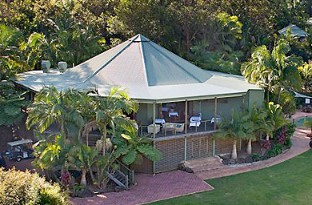 Peppers Casuarina Lodge - Broome Tourism