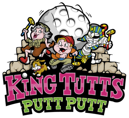 King Tutts Putt Putt - Broome Tourism