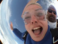 Simply Skydive - Broome Tourism