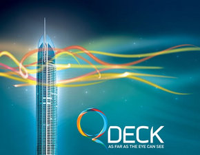 QDeck - Broome Tourism