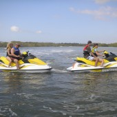 GC Jet Ski Tours - Broome Tourism