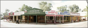 Pioneer Settlement - Broome Tourism
