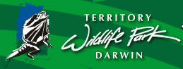 Territory Wildlife Park - Broome Tourism