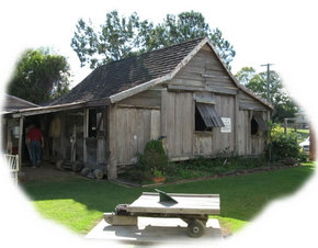 Hervey Bay Historical Village and Museum - Broome Tourism