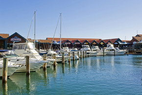 Hillarys Boat Harbour - Broome Tourism