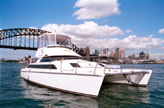 Prestige Harbour Cruises - Broome Tourism