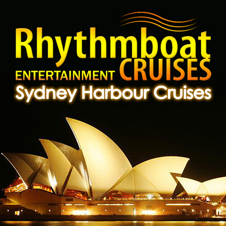 Rhythmboat  Cruise Sydney Harbour - Broome Tourism