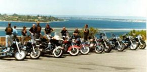 Down Under Harley Davidson Tours - Broome Tourism