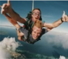 SA Skydiving - Broome Tourism