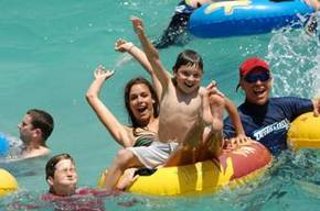 Jamberoo Action Park - Broome Tourism