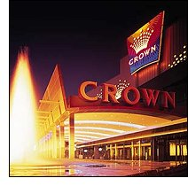 Crown Entertainment Complex - Broome Tourism