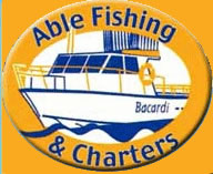 Able Fishing Charters - Broome Tourism