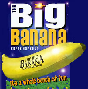 Big Banana - Broome Tourism