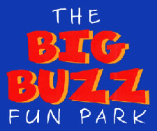 The Big Buzz Fun Park - Broome Tourism