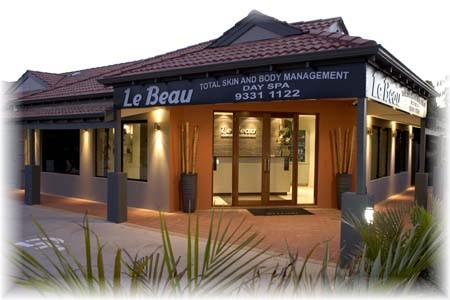 Le Beau Day Spa - Broome Tourism